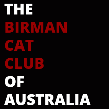 Mish Grayson- Birman Cat Club of Australia